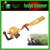 IE32F Engine 600MM cordless long pole hedge trimmer