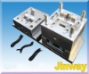 Injection Moulds For Plastic Ear Microphone