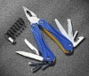 Innovation with diamond aluminum multi pliers with bit