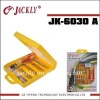 JK-6030A, hardware computer (screwdriver) ,(32in1 CR-Vscrewdriver set), CE Certification