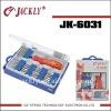 JK-6031 CR-V 31in1,basic screwdrivers tool set,CE Certification.