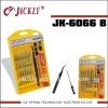 JK-6066B (33in1 CR-Vscrewdriver),power drill, CE Certification.
