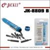 JK-8809B CR-V,handtools set auto repair,CE Certification