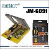 JM-6091 37in1in,screwdriver set, CE Certification