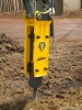 JSB Top Hydraulic Rock Breaker