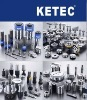 KETEC turret punch tooling for Amada Trumpf Murata Wiedemann Mate Wilson Strippit Finn-Power Euromac Salvagnini