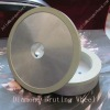 KO diamond polishing wheel for natural diamond