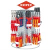 Knipex 00 19 28, Rotary Sales Stand