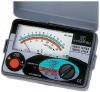 Kyoritsu Digital Earth Ground Testers Model 4102A
