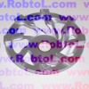 L-Tooth Diamond Grinding Cup Wheel for General Masonry Material -- MABE