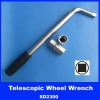 L type Telescopic Wheel Wrench