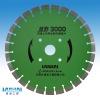 Lanhai Superior products Green Concrete Diamond Saw blade