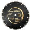 Laser Welded Saw Blade-for General Purpose 250mm