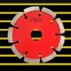 Laser saw blade: 115mm tuck point saw blade