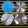 Laser saw blade: 300mm turbo saw blade