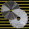 Laser silent saw blade: 300mm diamond saw blade