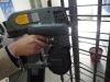 Last Model Automatic Rebar Tying Machine
