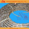 Low noise saw wire manufactory with ISO9001:2000