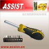 M03DE screwdriver recipe