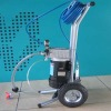 M819A 1.2HP airless spray paint