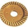 Metal Bond Bevelling Edge Diamond Fine Squaring Cup Wheel--CTAW