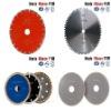 Monte-Bianco Diamond Polishing Tools