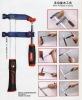 Multi-Purpose F-clamp