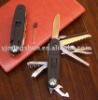 Multi Purpose Knife with LED Lights and Compass