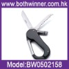 Multi-function Mountaineering Buckle