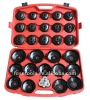 NEW product auto repair tools FS2364D 30pcs oil filter wrench