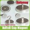 Neodymium Cup Magnet