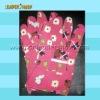 New design garden gloves