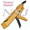 Nylon Caulking Gun, 450ml 2:1 Cartridge Gun for Epoxy Resins