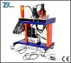 OK-301 busbar punching cutting machine