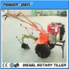 POWER-GEN mini diesel cultivator