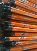 PVC Coated Wooden Handle Sticks