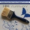 Paint Brush no.1404