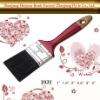 Paint brush no.1031