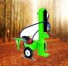 Petrol Diesel Powered Log Splitter