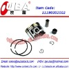 Piston Assembly for MS 381 / 380 chainsaw parts