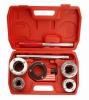 Plumbing tool set