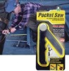 Pocket saw