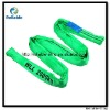 Polyester round sling