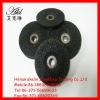 Popular round grinding wheel of competitive price for grinding or polishing steel/metal