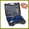 Power Tool Kits(Impact Drill+Angle Grinder+Jig Saw+Sander)