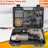 Power Tools Set/ Angle Grinder&Electric Drill