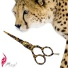 Professional Tattoo Hair Scissors