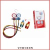 R134a Common Cool Gas Meter(VT01335) Automotive Tool