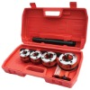 Ratchet Pipe Threading Kits