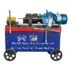 Rebar Rib-peeling and Rolling Parallel Thread Machine
